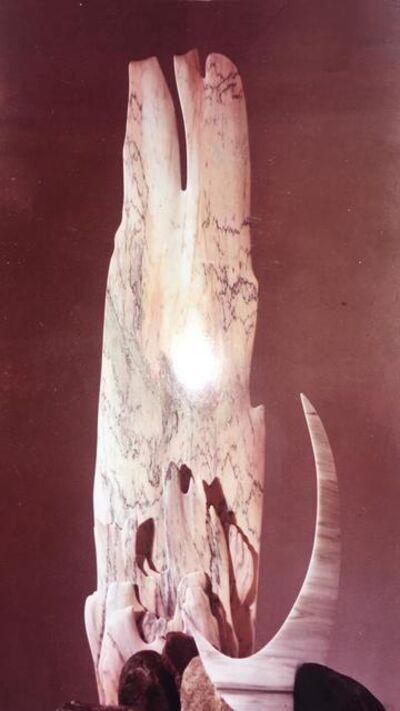 Xavier Corbero, 'Flama', ca. 1984