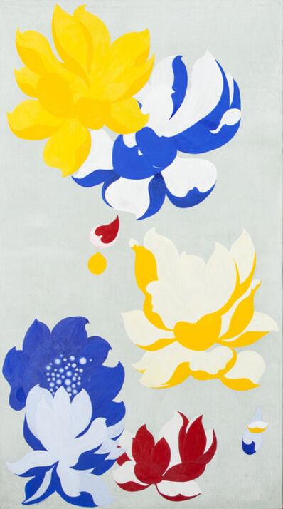Kate Oh, 'In Air (Lotus 1)', 2014