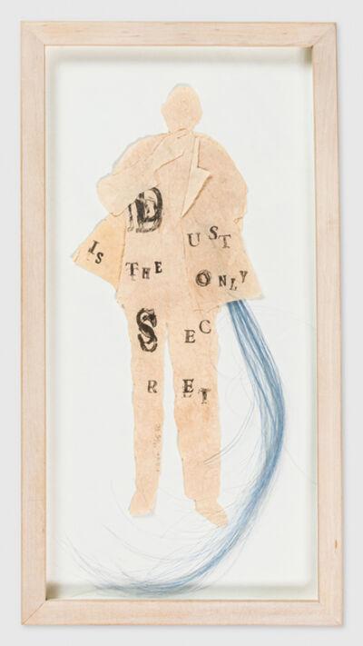 Lesley Dill, 'Listen ', 2004