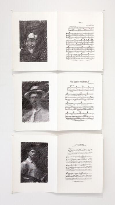Laura Jasek, 'MacMonnies Songbook', 2017
