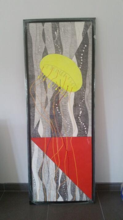 Gilberto Salvador, 'Jellyfish', 2014