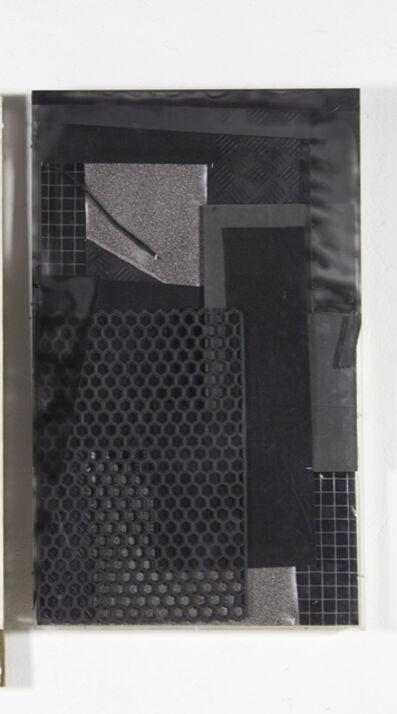 Clemens Behr, 'Sample Piece 3', 2014