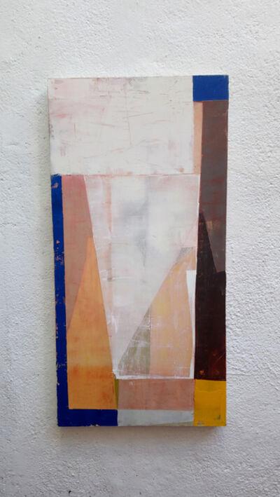 Sergio Femar, 'El Heat', 2018