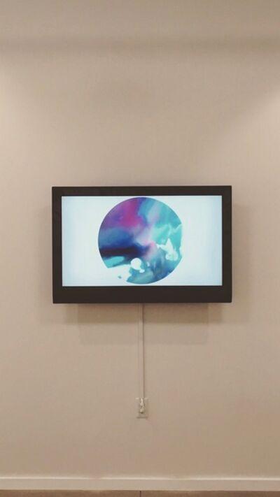 Kate Parsons, 'Portal', 2015