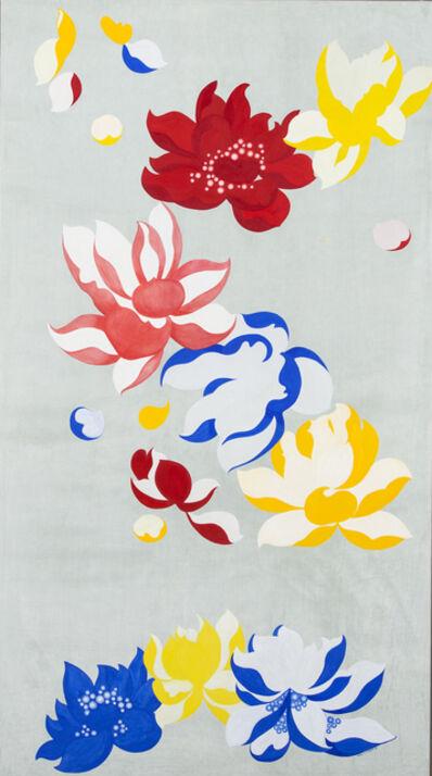 Kate Oh, 'In Air (Lotus 2)', 2014