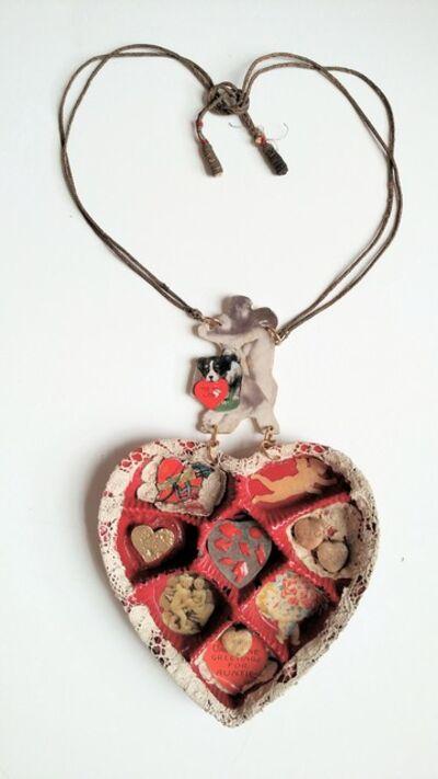 Anne Brown, 'Valentine's Day', ca. 1980