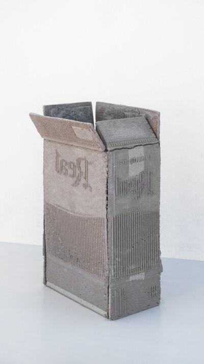 Juan Gugger, 'Real Box', 2017