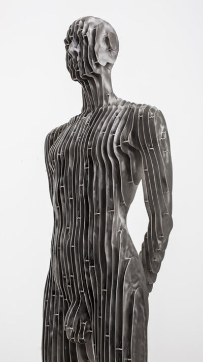 Julian Voss-Andreae, 'The Sentinel ', 2012