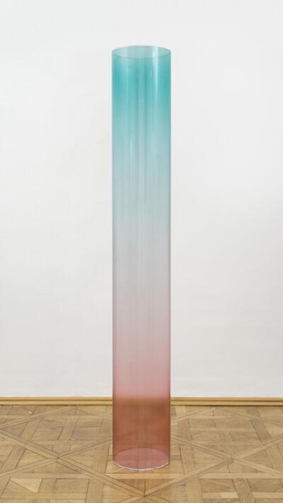 Daniel Knorr, 'Capillaire (Brugmansia)', 2015