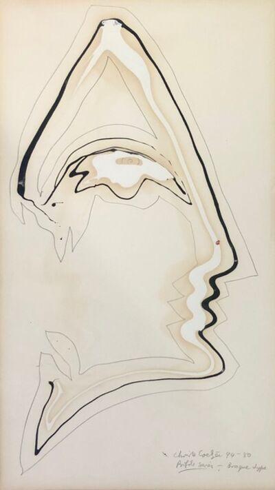 Christo Coetzee, 'Head series', 1994