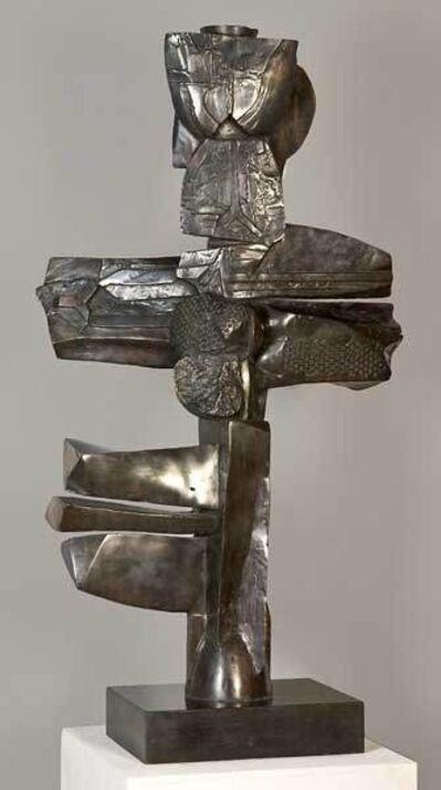 Dimitri Hadzi, 'Apollonian Libation', 2001