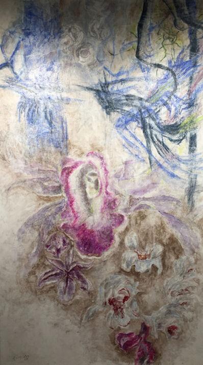 Mei-Hui Lee, 'The Orchid', 2017
