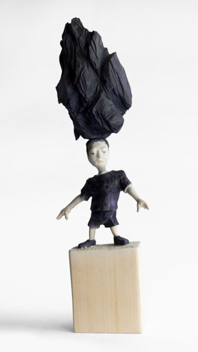 Bilal Hakan Karakaya, 'Untitled', 2020