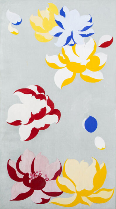 Kate Oh, 'In Air (Lotus 3)', 2013