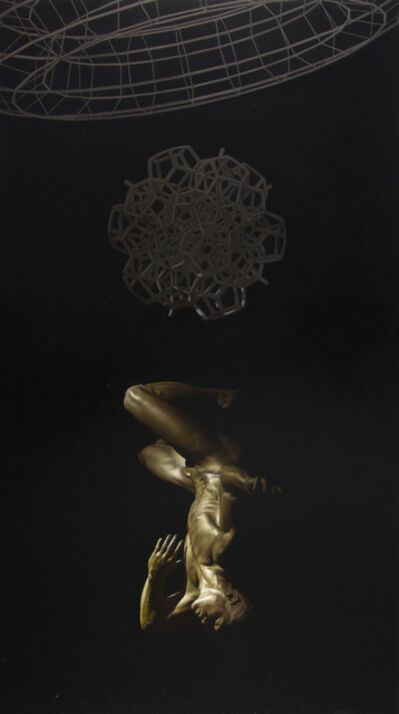 Nicola Verlato, 'Falling', 2017