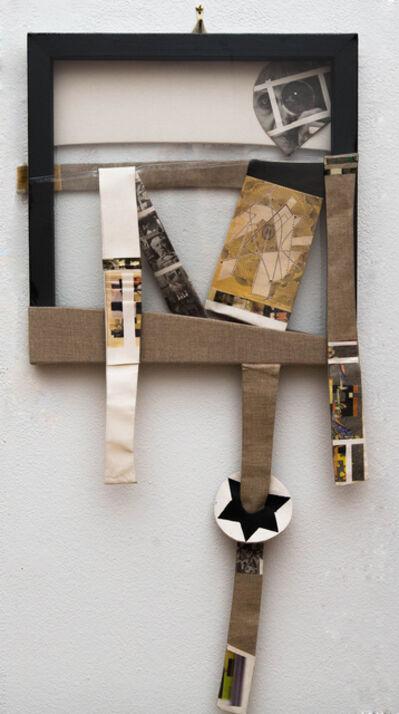 Jann Haworth, 'Hannah Hoch Alternative', 2003-2004