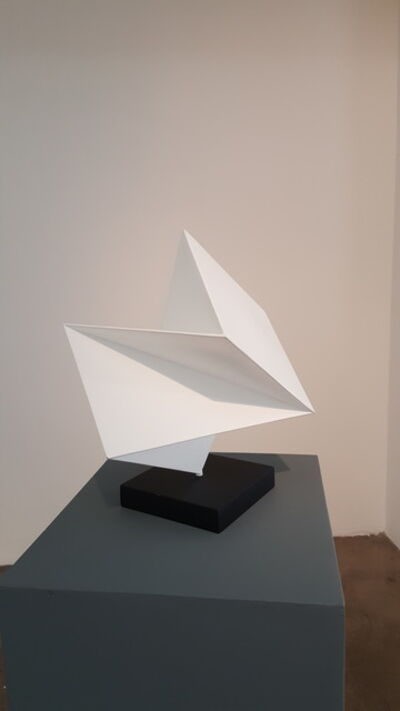 Sérvulo Esmeraldo, 'Sem Título', 1994