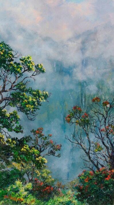 Betty Hay Freeland, 'Hamakua Coast, Hawaii', 2018