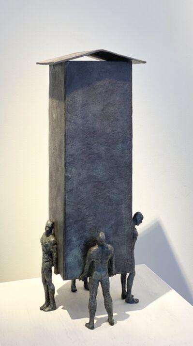 Reinhard Skoracki, 'Lift', 2020