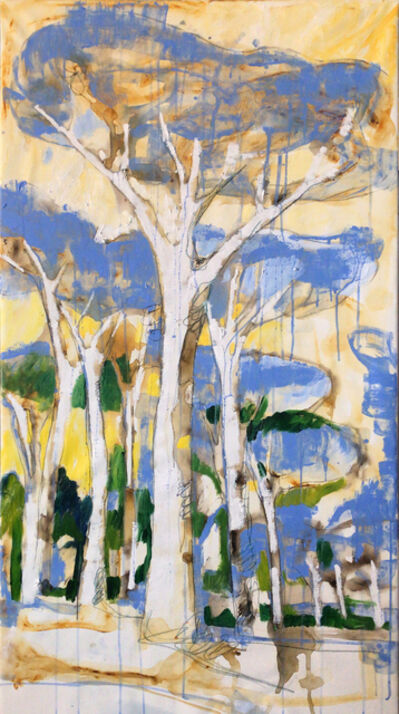 Laura Federici, 'Pines 03', 2021