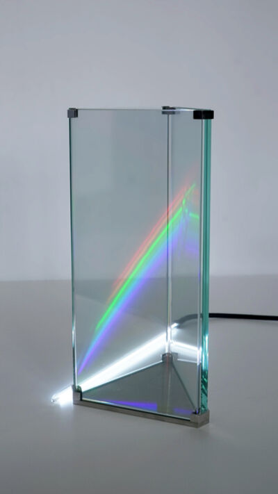 Verena Bachl, 'All colors depend on light,1', 2021