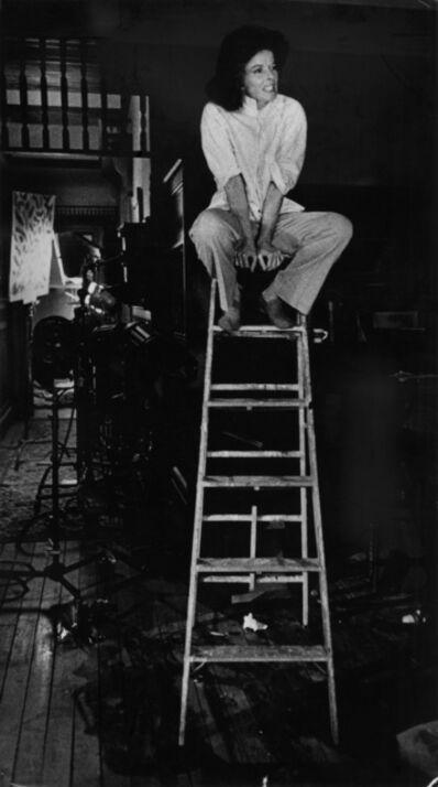Dennis Stock, 'Katharine Hepburn', 1950-1959