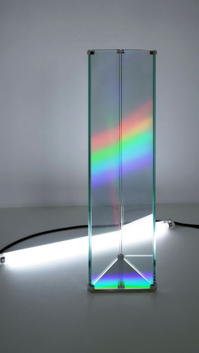 Verena Bachl, 'All colors depend on light,2', 2021