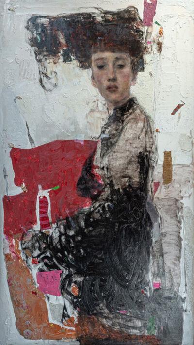 Ron Hicks, 'Seed ', 2019