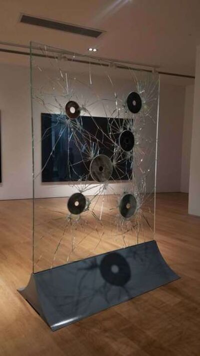 Zhao Zhao, 'Jade Constellations', 2018