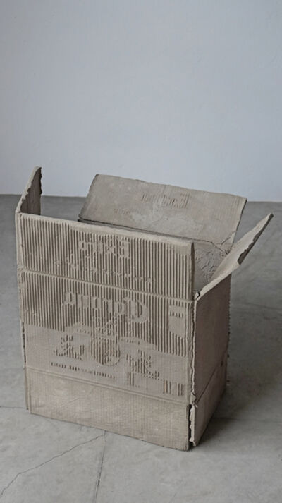 Juan Gugger, 'Corona Box', 2017