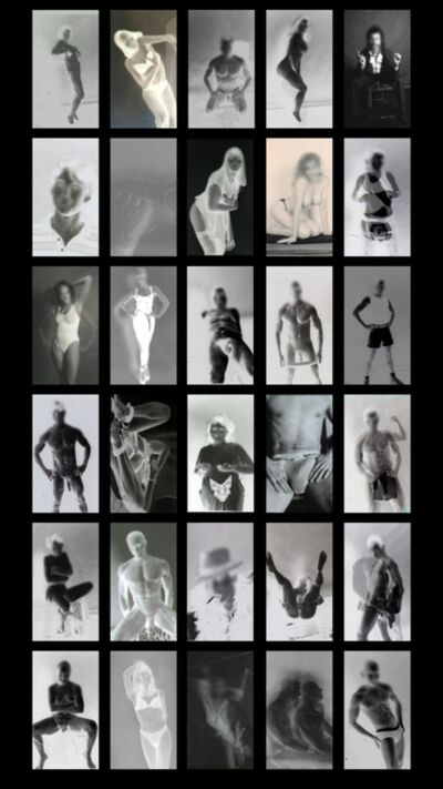 Dias & Riedweg, 'Arquivo Fantasia [Fantasy Archive]', 2018
