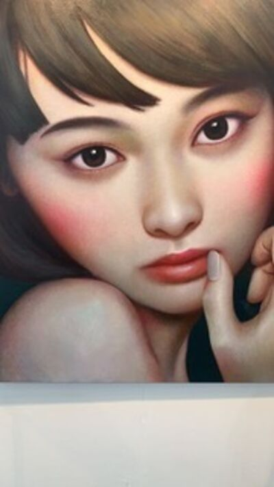 Zhang Xiangming, 'Beijing Girls', ca. 2015