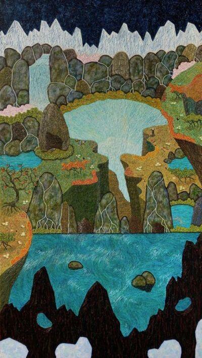Hung Viet Nguyen, 'Sacred Landscape IV #15', 2020