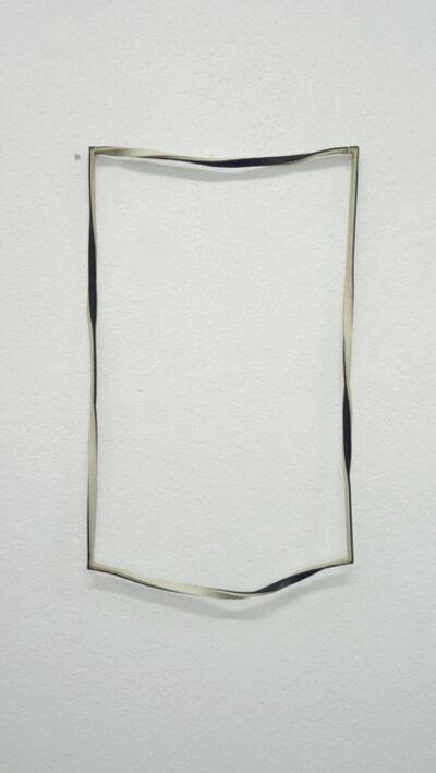 Bruno Cidra, 'Untitled - Frame', 2014