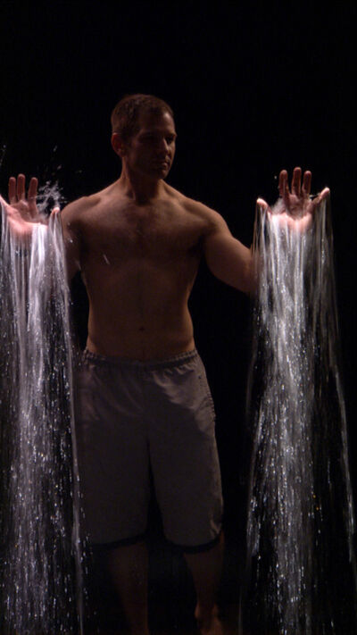 Bill Viola, 'Chris', 2012
