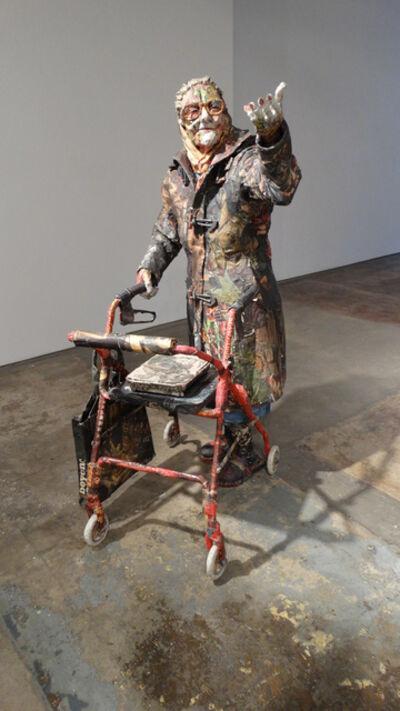 Will Kurtz, 'Nettie', 2015