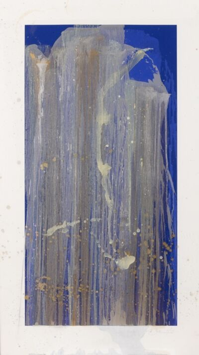 Pat Steir, 'Waterfall No. 29', 2003