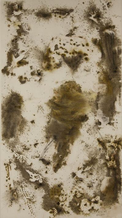 Cai Guo-Qiang, 'Impromptu No. 6', 2014