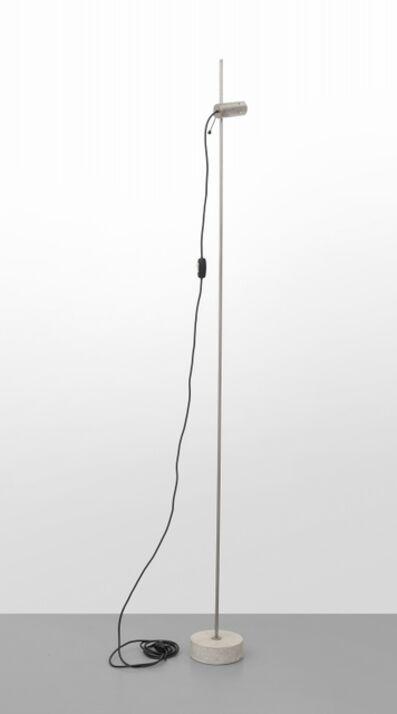 Tito Agnoli, 'A floor lamp  '387' model', 1960's