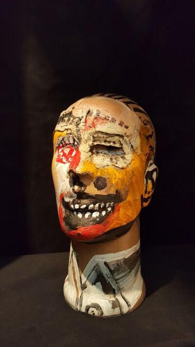 Sergio Moscona, 'Side smile', 2012