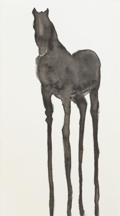 Kharis Kennedy, 'Spirit Horse', 2019