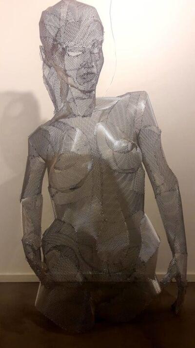 Thomas Otto, 'Kontraposd', 2014