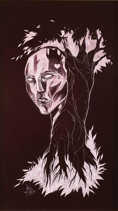 Titi Freak, 'Himegoto', 2008