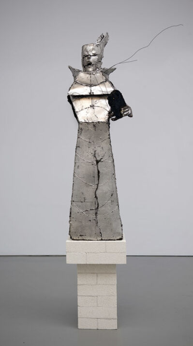 Matthew Monahan, 'Dead Letter', 2011