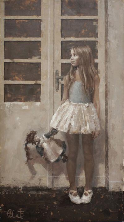 Agnieszka Pilat, 'Time 1', 2015