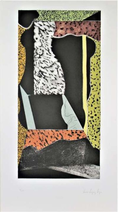 Luis López Loza, 'Untitled #1', ca. 1980