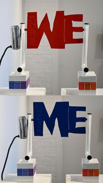 Deanna Mclaughlin, 'More WE/ Less ME', 2020