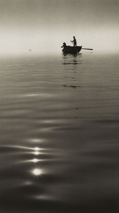 Fan Ho, 'Into the Mist', 1955