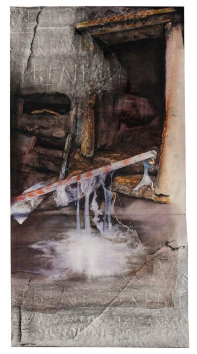 Thomas Lyon Mills, 'Il Nido del Cancro III', 2009 -2012