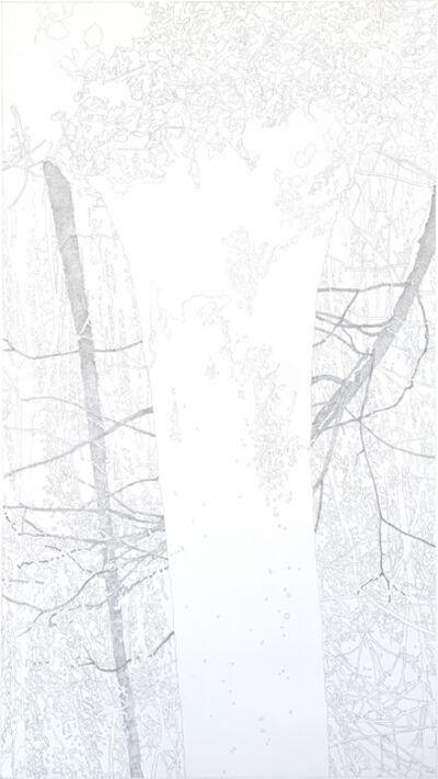 Jeffrey Blondes, '20-16D Bois de Mametz 22h33m44s', 2020